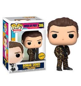 FUNKO! Heroes - Birds of Prey Roman Sionis CHASE
