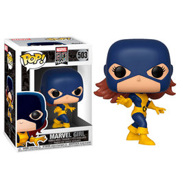 FUNKO! Marvel - 80th First Appearance Marvel Girl