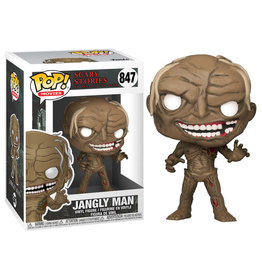 FUNKO! Movies - Scary Stories Jangly Man