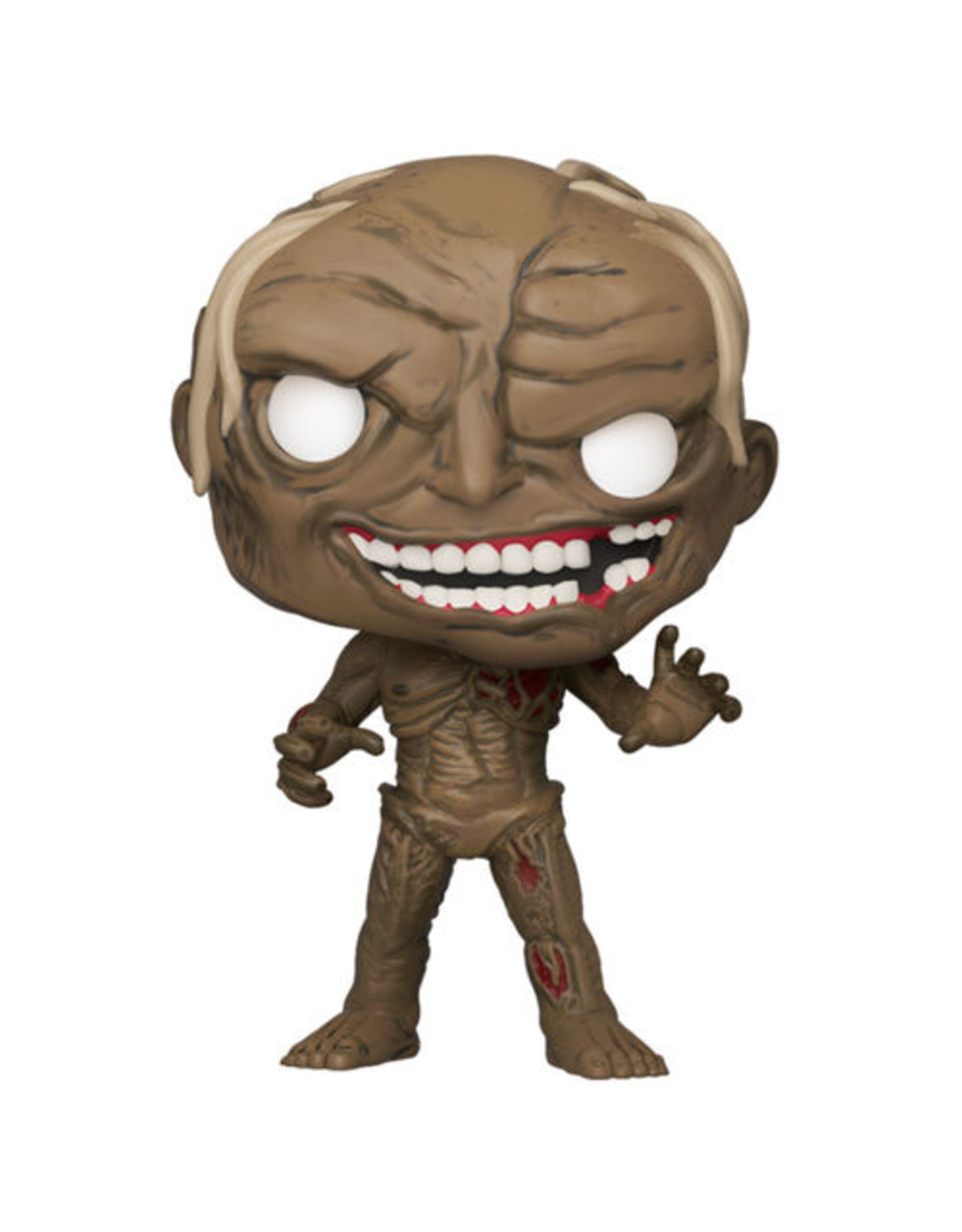 FUNKO! Movies - Scary Stories Jangly Man 9cm #847