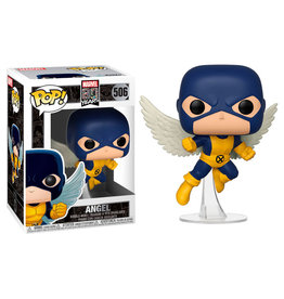 FUNKO! Marvel - 80th First Appearance Angel