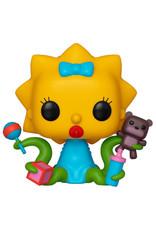 FUNKO! Television - Simpsons Maggie Alien 9cm #823