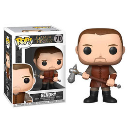 FUNKO! Game of Thrones - Gendry