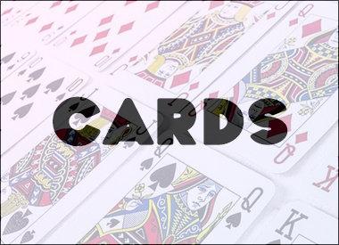 Alle Kaartspellen