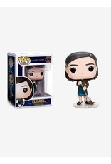 FUNKO! Movies - The Shape of Water Elisa with Broom 9cm #626