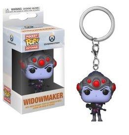 FUNKO! Overwatch - Pocket sleutelhanger Widowmaker