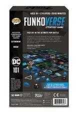FUNKO! DC Comics Funkoverse Board Game 2 Character Expandalone *English Version*