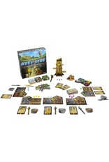 WIZKIDS Age of Dirt: A Game of Uncivilization Board Game *English Version*