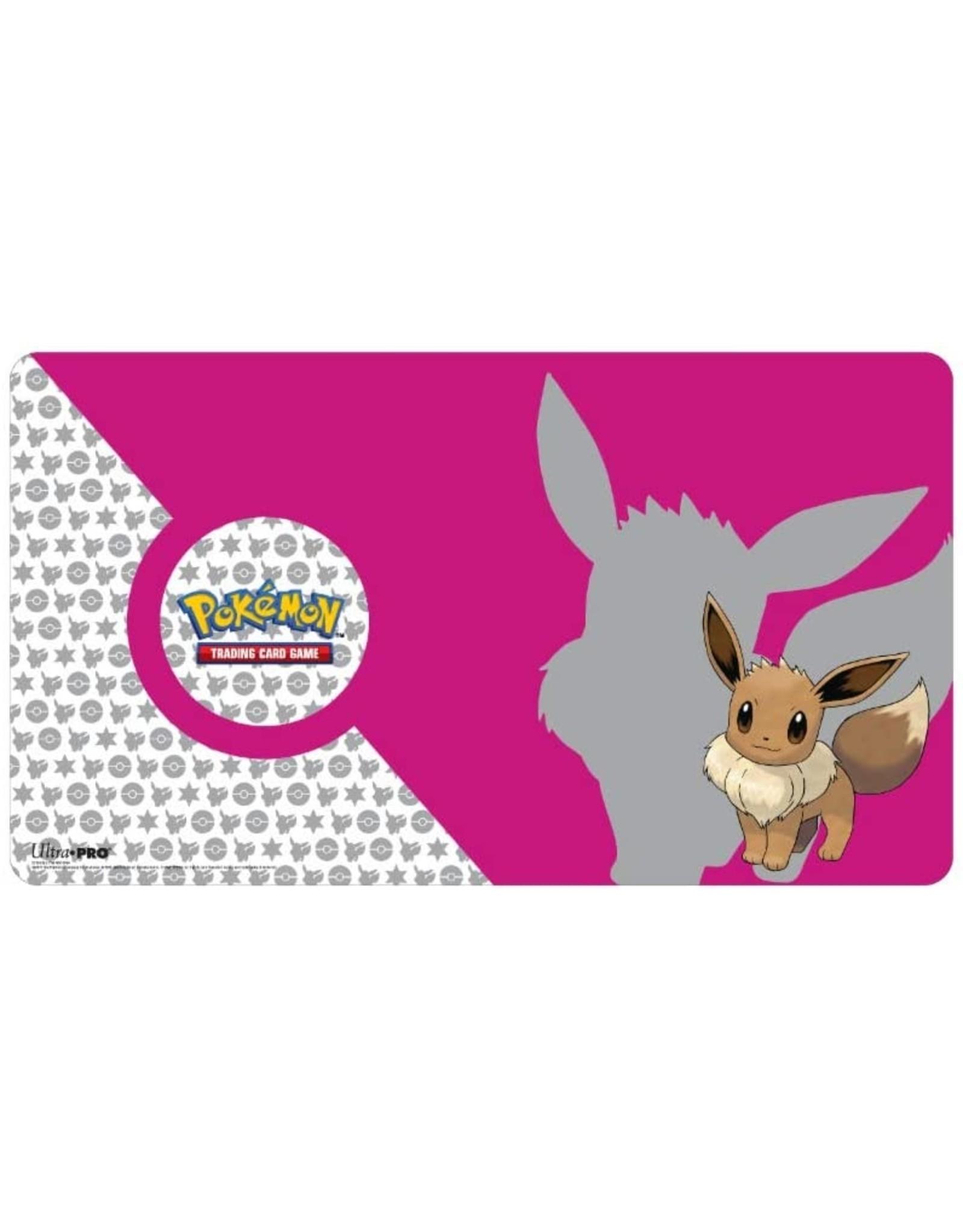 ULTRA PRO Pokémon Evee 2019 Play Mat