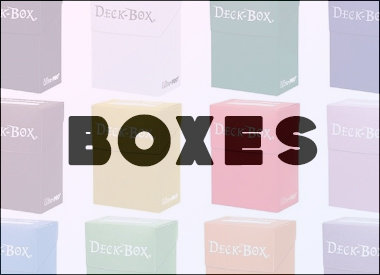 Deckboxen