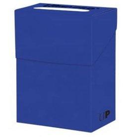 ULTRA PRO Deck Box Pacific Blauw
