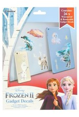 PALADONE Frozen 2 Gadget Decals Iconic Characters