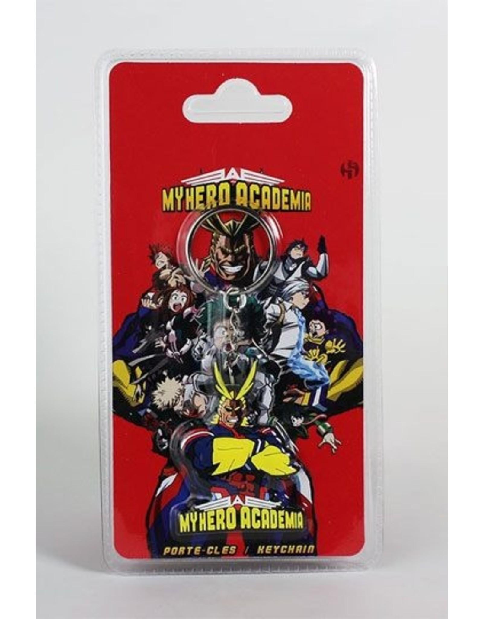 SEMIC My Hero Academia PVC Keychain All Might