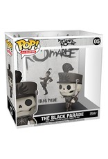 FUNKO! Albums - My Chemical Romance The Black Parade #05 *PREORDER*