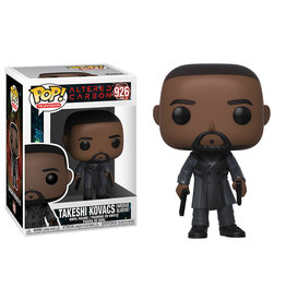 FUNKO! Television - Altered Carbon Takeshi Kovacs (Wedge sleeve)