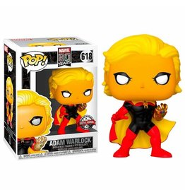 FUNKO! Marvel - 80th First Appearance Adam Warlock SE