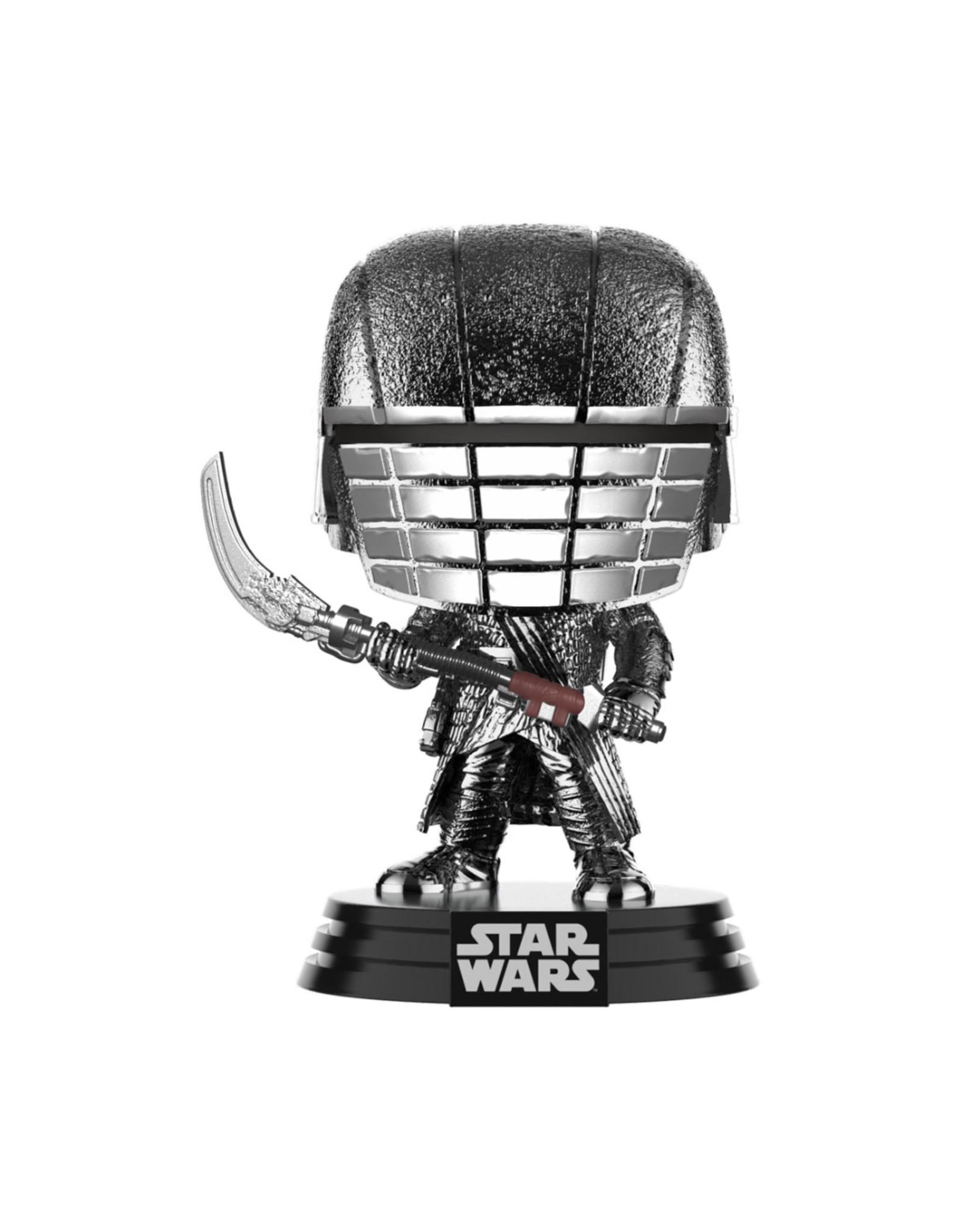 FUNKO! Star Wars - Knight of Ren (Scythe) Chrome 9cm #333