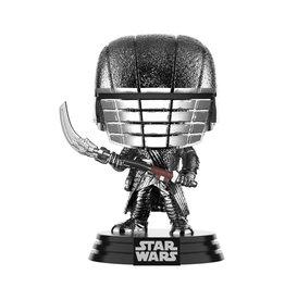 FUNKO! Star Wars - Knight of Ren (Scythe) Chrome