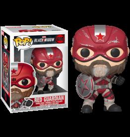 FUNKO! Marvel - Black Widow Red Guardian