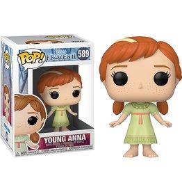 FUNKO! Disney - Frozen 2 Young Anna