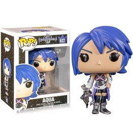 FUNKO! Disney - Kingdom Hearts 3 Aqua