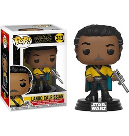 FUNKO! Star Wars - Lando Calrissian