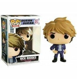 FUNKO! Rocks - Duran Duran Nick Rhodes