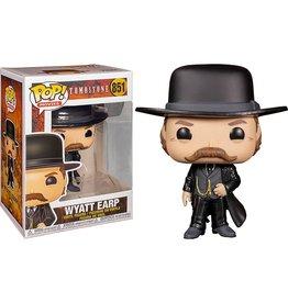 FUNKO! Movies - Tombstone Wyatt Earp