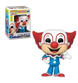 FUNKO! Ad Icons - Bozo the clown *PREORDER*