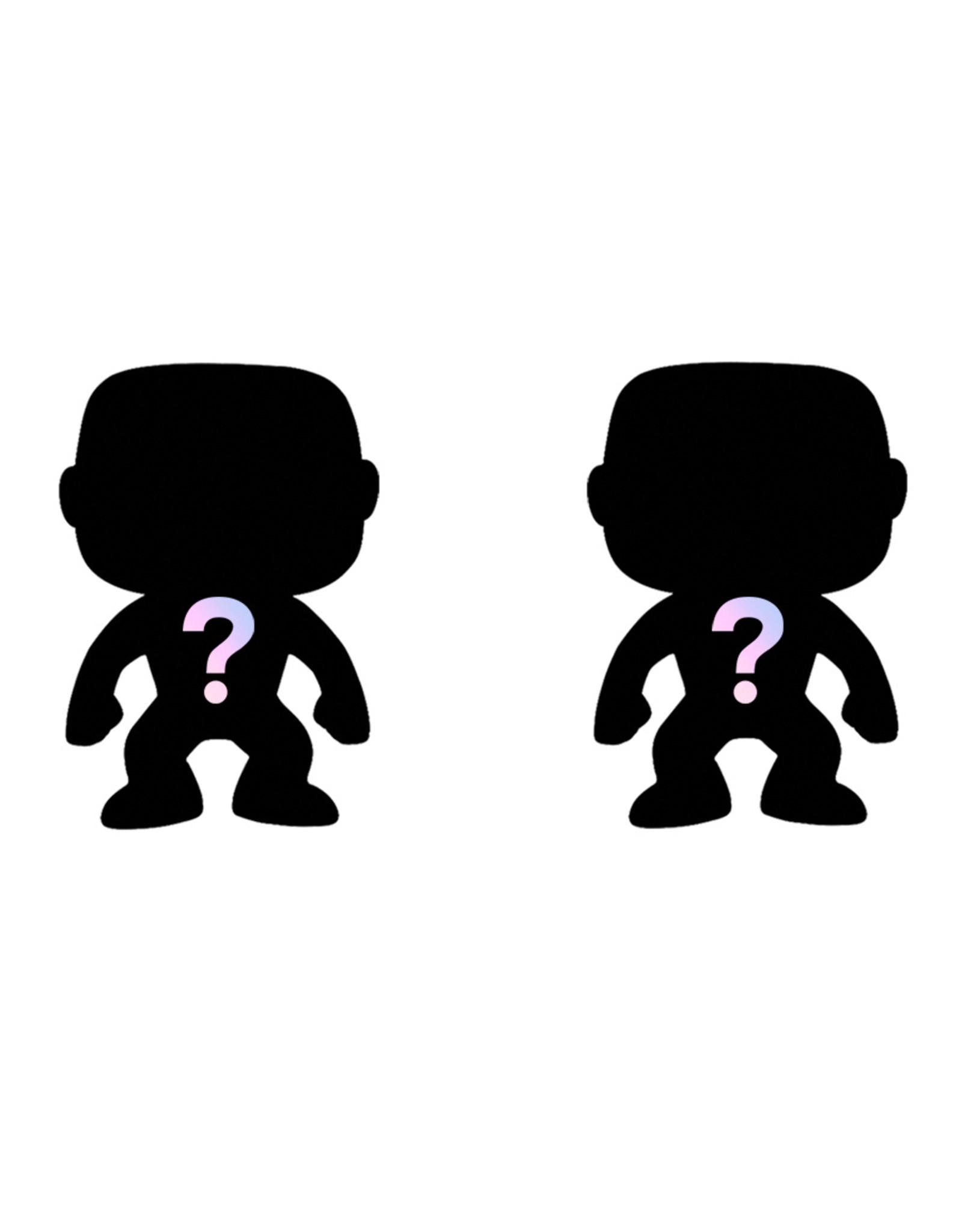 FUNKO! Funko POP! Mystery BOX  2X