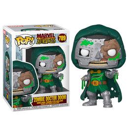 FUNKO! Marvel - Zombie Doctor Doom