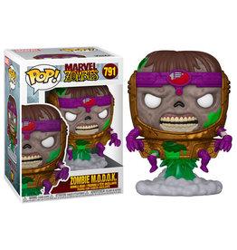 FUNKO! Marvel - Zombie M.O.D.O.K. *PREORDER*