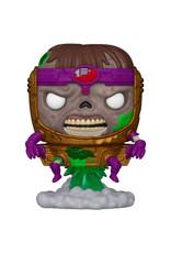 FUNKO! Marvel - Zombie M.O.D.O.K. 9cm #791