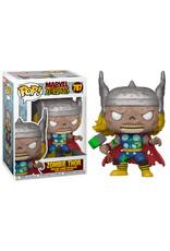 FUNKO! Marvel - Zombie Thor 9cm
