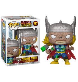 FUNKO! Marvel - Zombie Thor