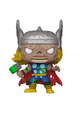 FUNKO! Marvel - Zombie Thor 9cm *PREORDER*