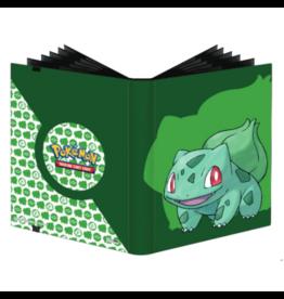 ULTRA PRO Pokemon Bulbasaur 9-Pocket Portfolio