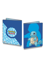 ULTRA PRO Pokemon Squirtle 9-Pocket Portfolio