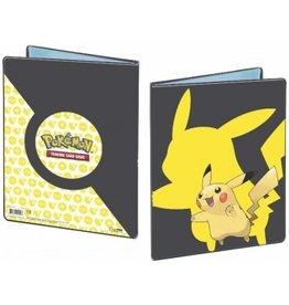 ULTRA PRO Pokemon Pikachu 9-Pocket Portfolio