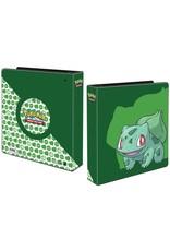 ULTRA PRO Pokemon Bulbasaur 2020 Album