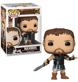 FUNKO! Movies - Gladiator - Maximus