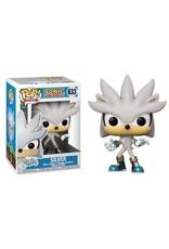 FUNKO! Games - Sonic The Hedgehog - Silver