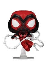 FUNKO! Marvel - Spider man Miles Morales Red Suit 9cm
