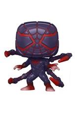 FUNKO! Marvel - Spider man Miles Morales PM Suit 9cm