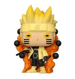 FUNKO! Animation - Naruto Six Path Sage (Glow) *PREORDER*