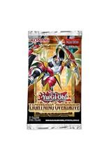 KONAMI Yu-Gi-Oh! Lightning Overdrive Booster Box (24) *English Version*