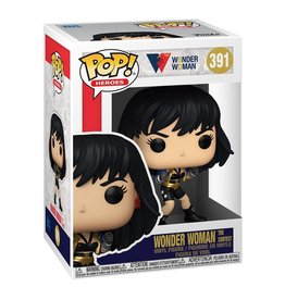 FUNKO! Heroes - WW 80th Wonder Woman The Contest