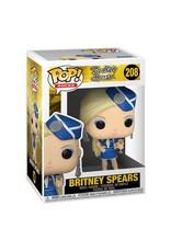 FUNKO! Rocks - Britney Spears Stewardess 9cm #208