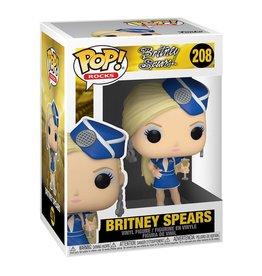 FUNKO! Rocks - Britney Spears Stewardess