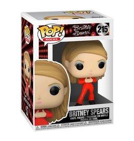 FUNKO! Rocks - Britney Spears Catsuit Britney